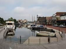 Dode vissen gevonden in Steenbergse haven, probleem inmiddels opgelost