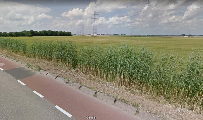 Een bewoner van de Oosterhoutsestraat in het gelijknamige dorp wil een schadevergoeding voor de aanleg van Park 15. De claim werd door Overbetuwe afgewezen.