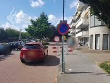 Politie in Veenendaal matst overtreders