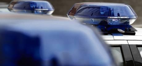 Ongeluk met busje van Eindhovense stichting in Duitsland: één dode