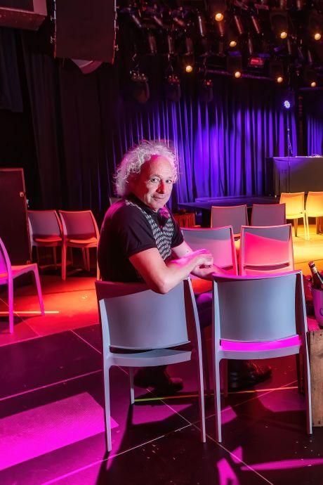 Mezz gaat na vier maanden overleven weer open: 'Je kunt op een stoel ook headbangen'