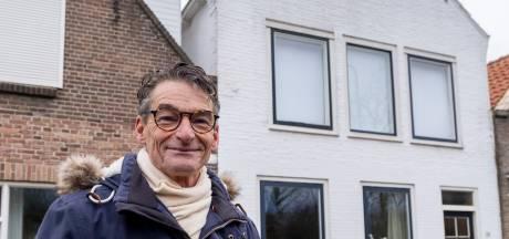 Dierbare herinneringen van Pieter: racend en rokend langs het Kanaal bij Middelburg