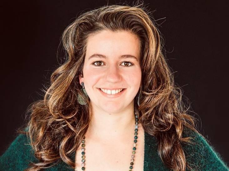 Partij van Stefanie Vulders heet WIJ! Oisterwijk en alle leden stemmen op zichzelf