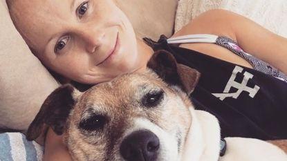 """Baasje maakt bucketlist voor hond met kanker: """"Ik wil genieten van de laatste momenten samen"""""""