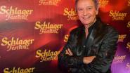 Willy Sommers, Belle Perez en Guy Swinnen  op Palm Parkies