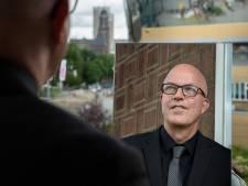 Ron Bormans (62) is een Limburger met het karakter van een Rotterdammer: 'Ik ben hier aangespoeld'