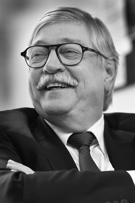 Willibrord van Beek, waarnemend burgemeester in Gennep.
