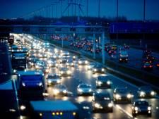 Komende weekeinden onderhoudswerkzaamheden aan de A4