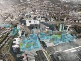 Utrecht vraagt Rijk om geld voor meer betaalbare woningen in stationsgebied