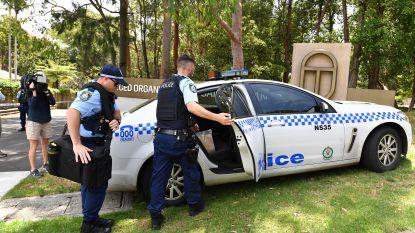 Zestienjarige steekt man (24) dood aan hoofdkantoor Scientology Australië