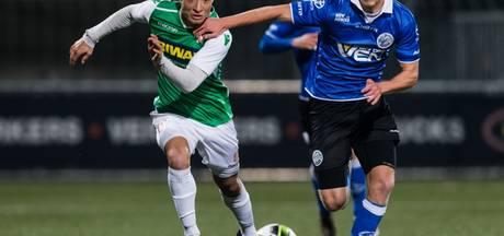 Brouwers vervangt Van Son bij FC  Den Bosch