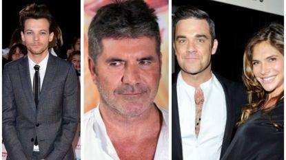 Deze artiesten vervoegen Simon Cowell als nieuwe jury van 'X Factor' (en eentje wordt al meteen gewaarschuwd)