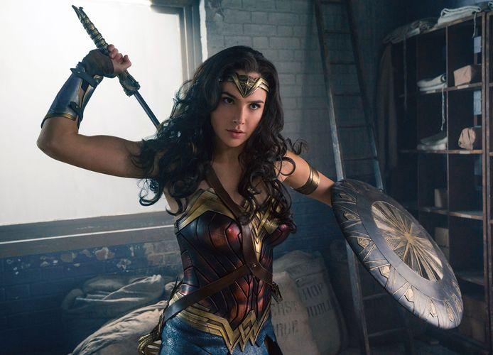 De release van 'Wonder Woman' is nog maar eens uitgesteld.