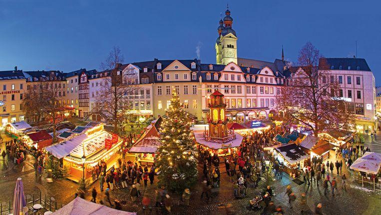 Beleef Een Romantische Kerst Aan De Rijn En De Moezel Nieuws Hln