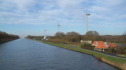 Actiecomité verzet zich tegen bouw windturbines in Oelegem