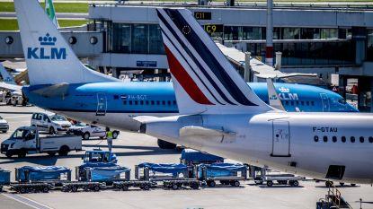 KLM en Air France breiden toeslag voor bagage uit