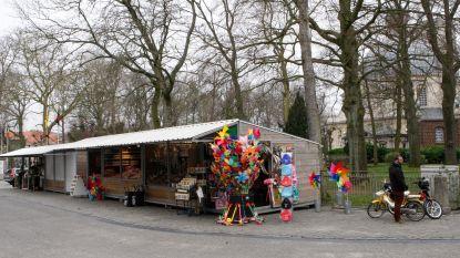 Ook Scherpenheuvel-Zichem steunt de lokale handelaars
