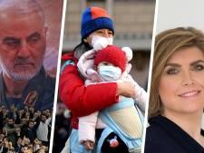 Podcast: Hoofdredacteur Nijenhuis blikt terug op Januari 'Dit hield ons bezig'