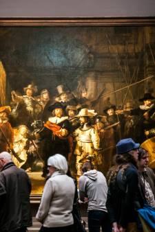 Hoofdpersoon van De Nachtwacht was een Vlaardinger: de gemeente gaat hem nu eren