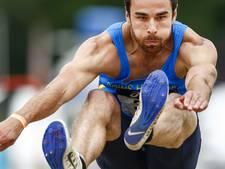 Nederlands kampioen verspringen moet carrière beëindigen vanwege blessures