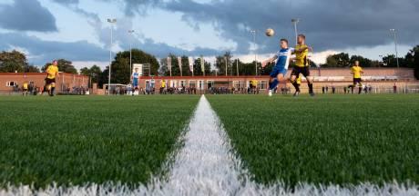 Onrustige zomer eindigt met nieuwe voorzitter voor voetbalclub WHC in Wezep