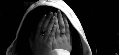 Julia werd als tiener verkracht en verkocht voor geld