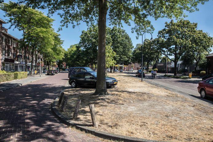 Winkelcetrum Azalialaan met Jumbo en TOV in Helmond