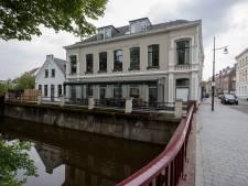Te vroeg gejuicht: nieuw hotel-restaurant in Zutphen voorlopig nog niet open