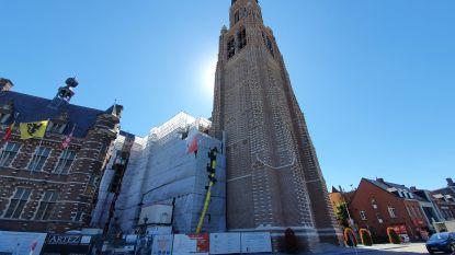 Vlaanderen trekt 5 miljoen euro uit voor drie erfgoedprojecten