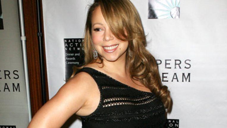 Mariah Carey. Foto Bruno Press Beeld