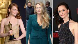 Olijfolie als dagcrème en je haren in de fik: 7x opvallende beautytrucjes van celebrities