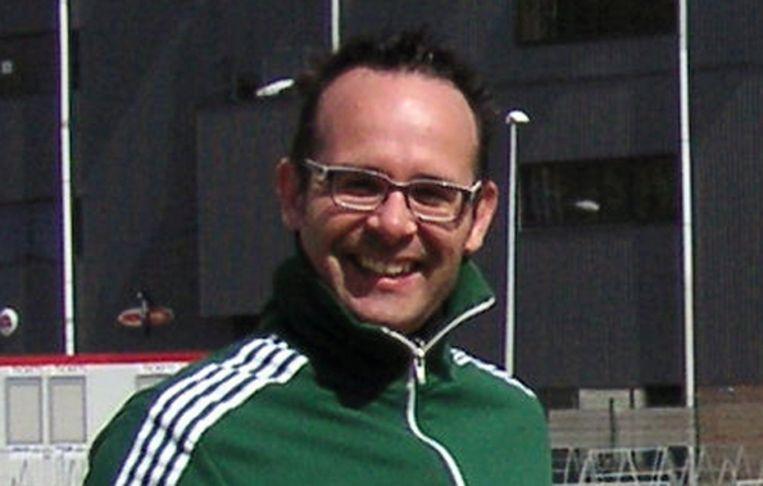 David Huygens, nieuw gemeenteraadslid in Oud-Heverlee