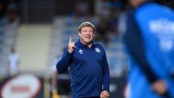 """Vanhaezebrouck: """"De kans dat Dendoncker vertrekt is zeer groot"""""""