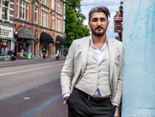 Mani (30) redt leven van stervende Utrechter, maar zijn heldendaad veranderde in een nachtmerrie