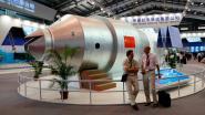 Toekomstig Chinees ruimtestation voorgesteld dat ISS zal vervangen