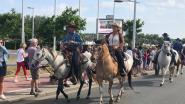 IN BEELD. Westernparade trekt Wild West Day op gang
