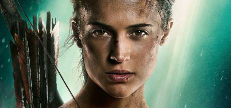 'Nieuwe Lara Croft heeft geen puntige boezem meer'