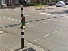 Speciale verkeerslichten voor veilige oversteek Graafseweg: 'Mensen gaan nu nog rennen of lopen terug'