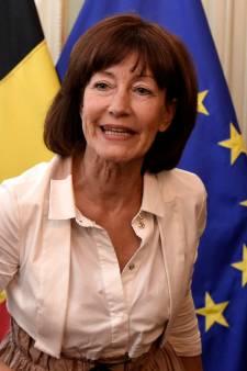 Laurette Onkelinx quittera bientôt la politique