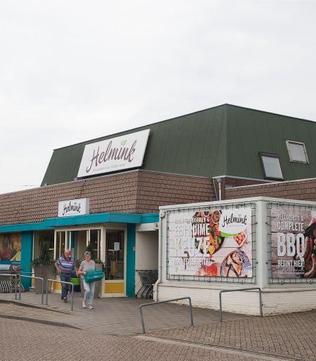Vrieshuis Helmink in Varsseveld maakt plaats voor woningen