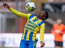 Robby Ndefe: 'RKC toonde weinig respect'