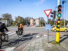 Verkeersdrukte in Brugge nam vorig jaar fikse duik, maar de verklaring is logisch