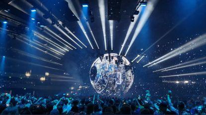 Terwijl Eric Prydz in futuristische hemelbol voor wereldpremière zorgt, houdt Zweeds mysterie Tomorrowland in de ban