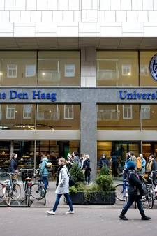 'Studenten meer binden aan de stad'