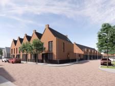 Woningbouw op terrein Laageinde in Waalwijk komt eindelijk in zicht: 'Belangstelling is groot'