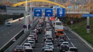 Europese wegen kleuren rood: verkeersexpert geeft advies hoe je file kan omzeilen