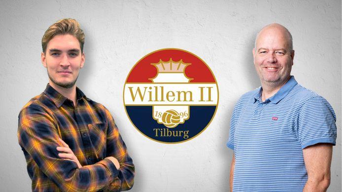 Pim Bruijnzeels en Max van der Put