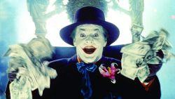 De deal van zijn leven: hoe Jack Nicholson schatrijk werd van zijn rol in 'Batman'