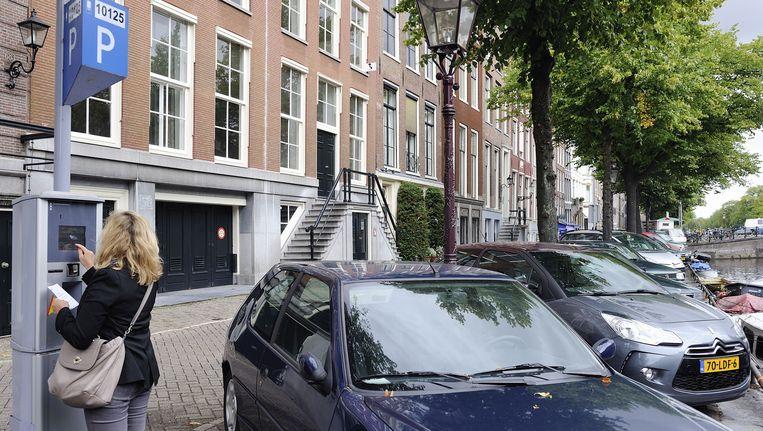 cition de mist in met intrekken parkeervergunningen | het parool