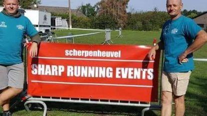 Sharp Running Events houdt tweede Kerstmarathon